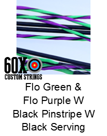 flo-green-flo-purple-w-black-pinstripe-w-black-serving-custom-bow-string-color.png