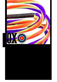 flo-orange-flo-purple-w-flo-yellow-pinstripe-w-gold-serving-custom-bow-string-color.png