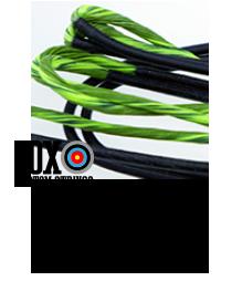 flo-yellow-spec-kiwi-w-black-serving-custom-bow-string-color.png