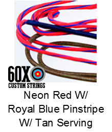 neon-red-w-royal-blue-pinstripe-w-tan-serving-custom-bow-string-color.png