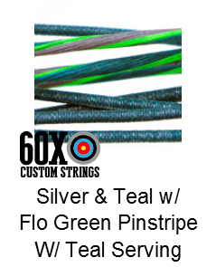 silver-teal-w-flo-green-pinstripe-w-teal-serving-custom-bow-string-color.png